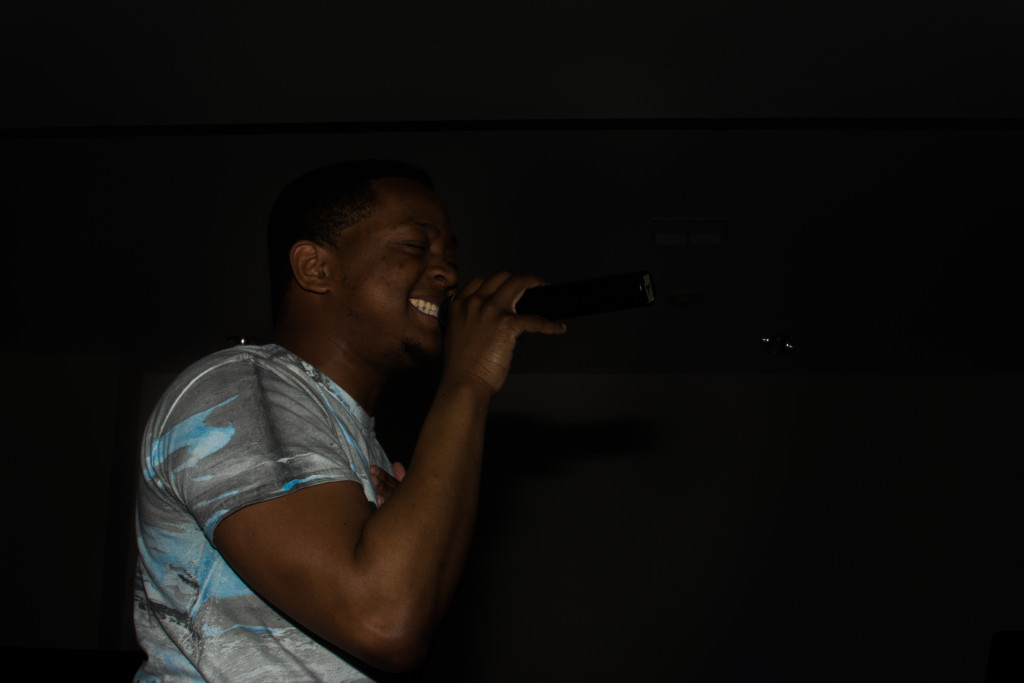 Isaiah small concert-9